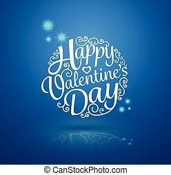 valentine, vrolijke , dag