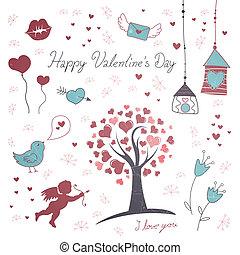 valentine's dag, communie