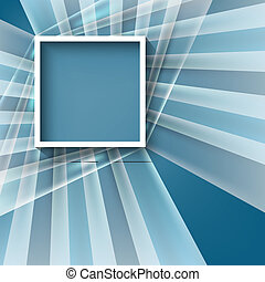 vector, abstract, plein, frame, achtergrond