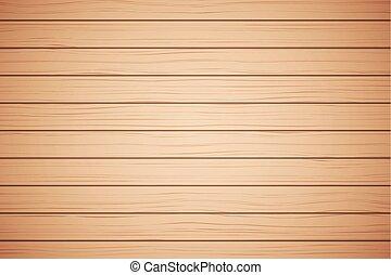 vector, hout, plank, textuur