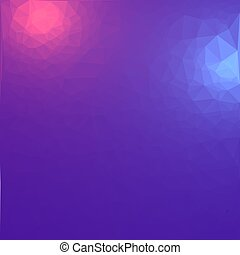 viooltje, achtergrond, gradients, abstract